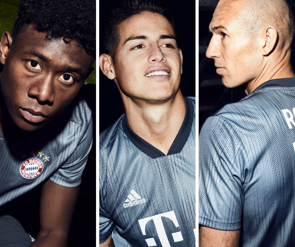 bayern transfer 2019
