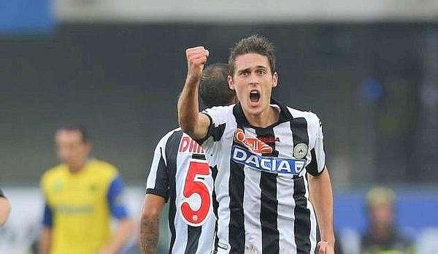 Udinese : Deux clubs sur Angella