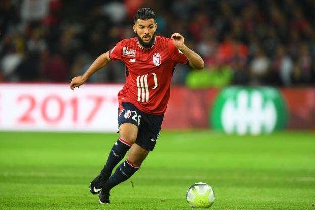 Fares Bahlouli va rebondir en National 1