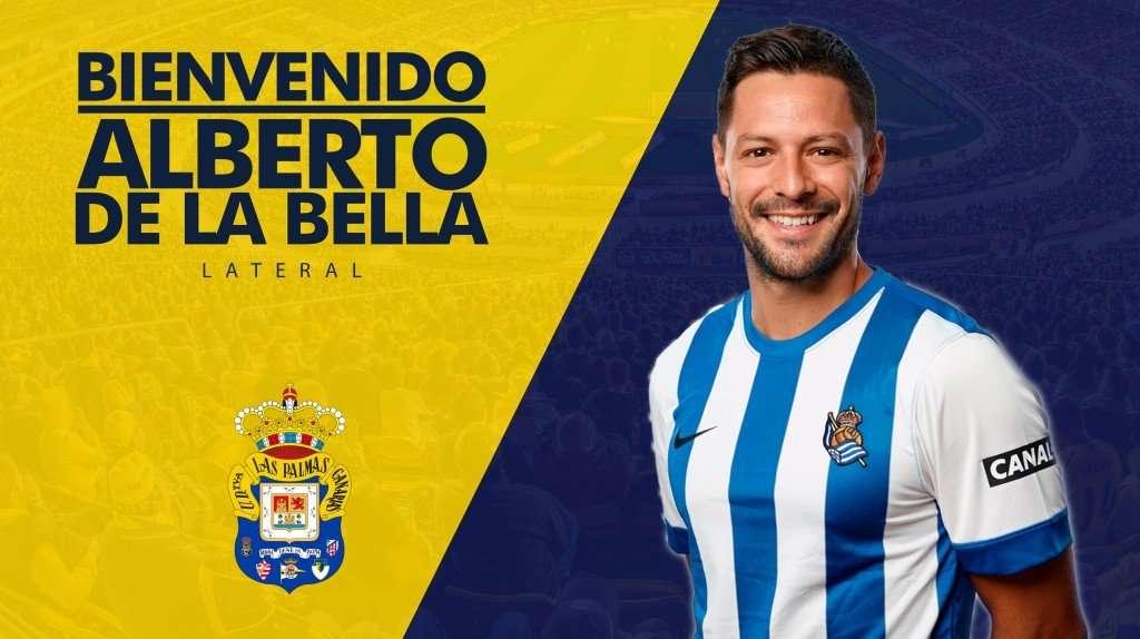 Sociedad : un joueur résilie son contrat !