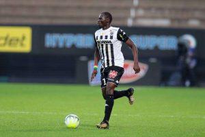 SCO Angers : trois pistes en Ligue 2 pour Saliou Ciss