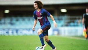 Le Milan AC prêt à lâcher 10M€ sur un jeune espagnol ?
