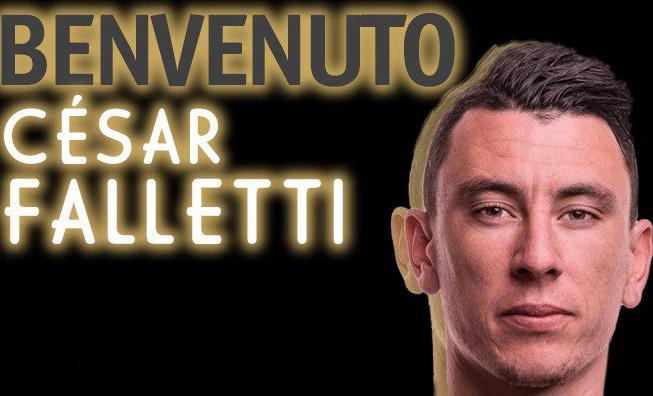 Officiel : Falletti quitte Bologne