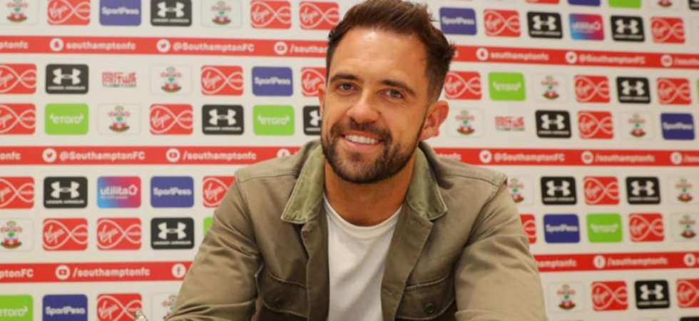 Officiel : Ings quitte Liverpool