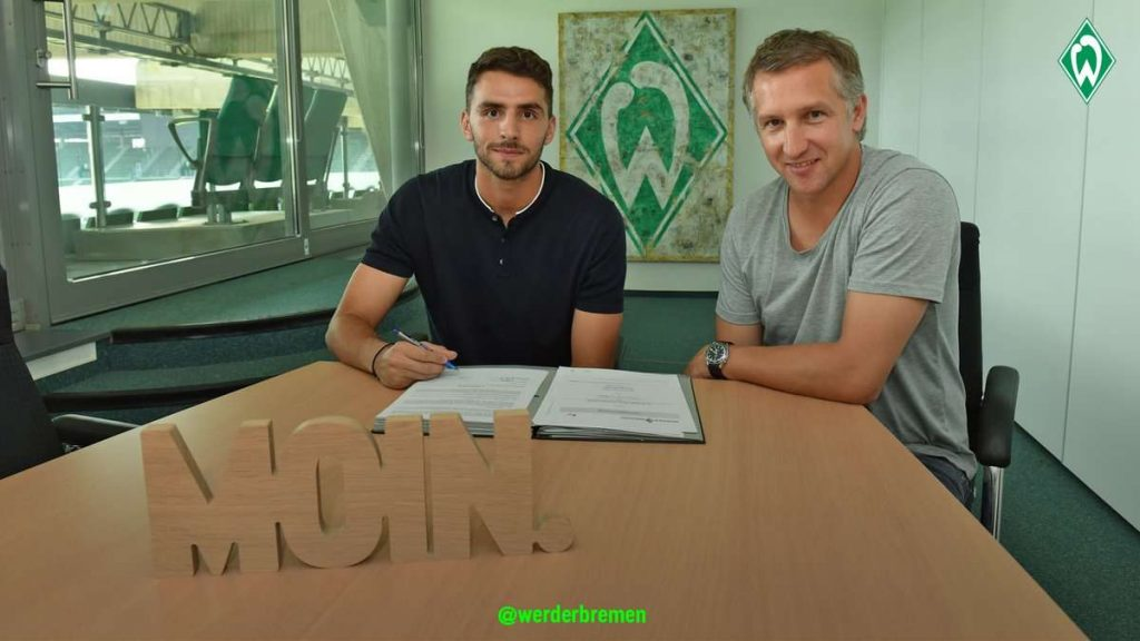 Le Werder s'offre un gardien (Officiel)