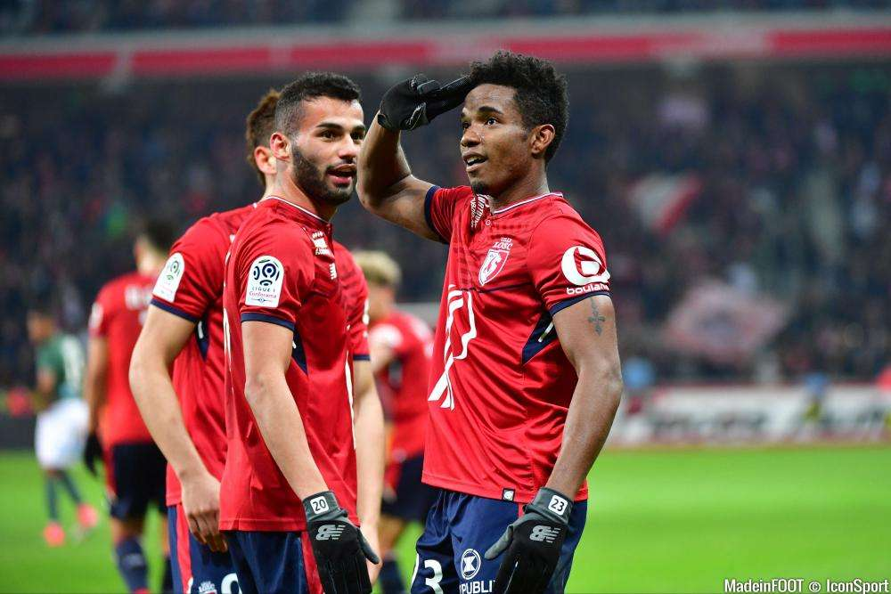 Lille : Mendes se dirige vers la Bundesliga !