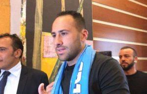 Naples devrait garder Ospina