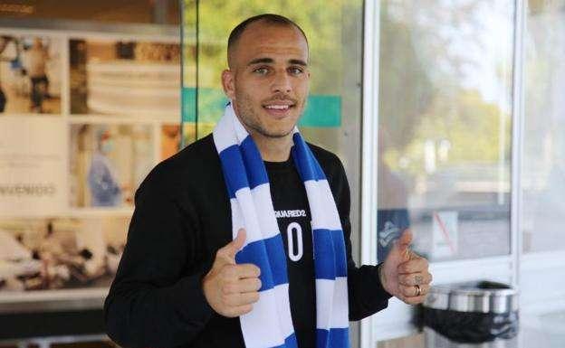 Officiel : Sandro revient en Liga