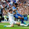 Real Madrid : Vallejo courtisé par un club espagnol