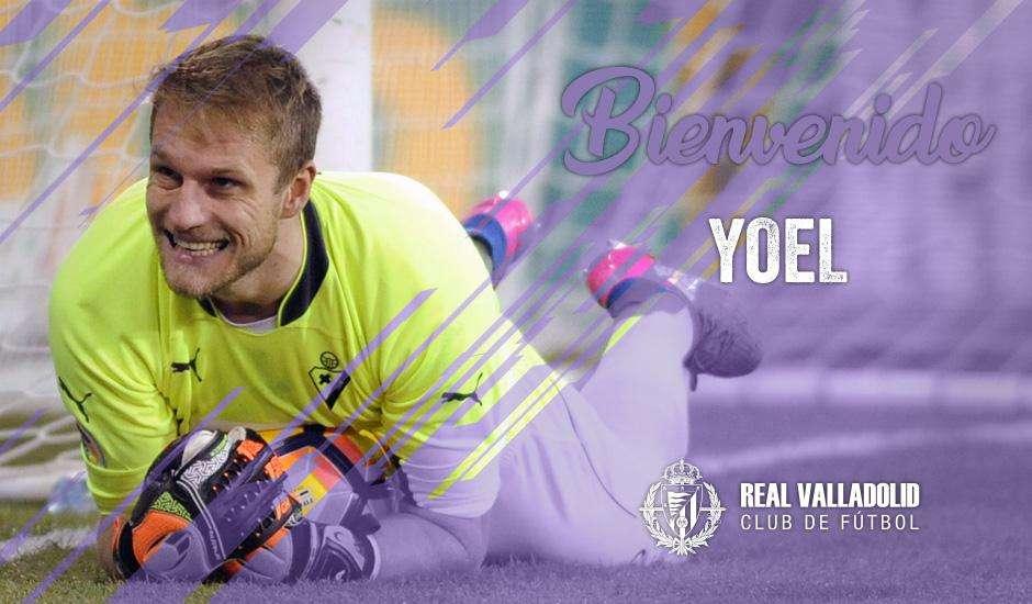 Officiel : Rodriguez s'engage à Valladolid
