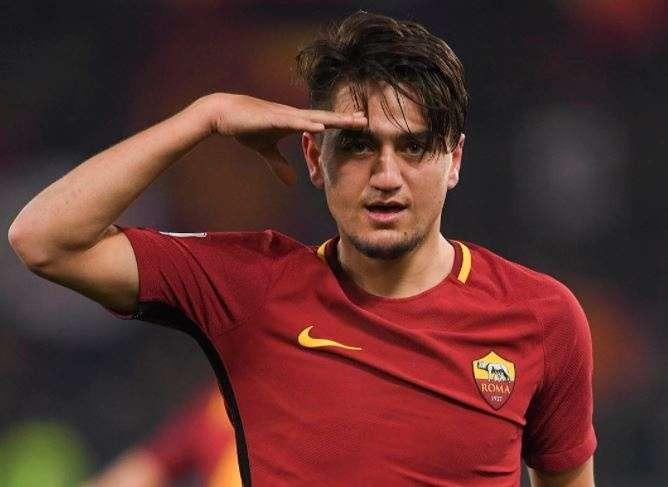 L'AS Roma bloque son prodige Turc