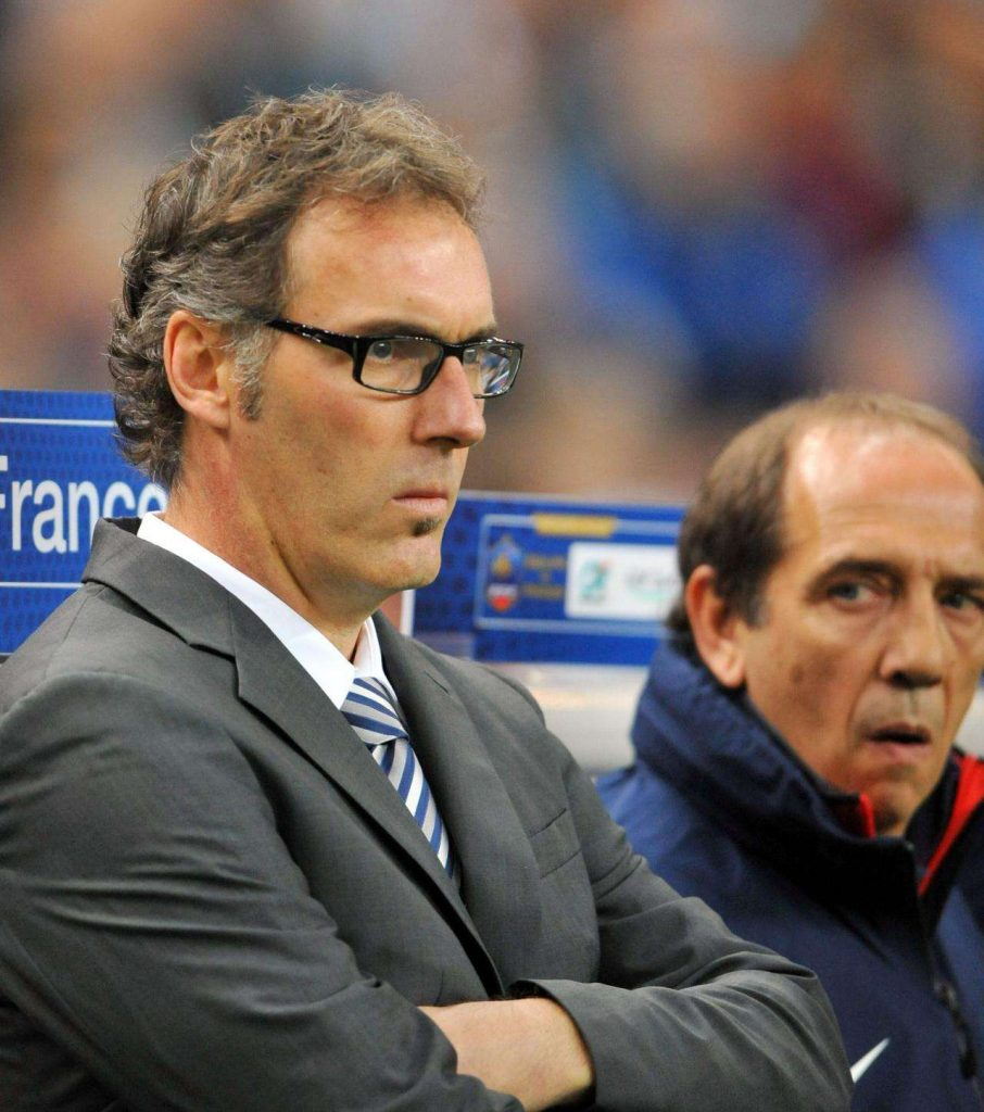 AS Monaco : Laurent Blanc candidat à la succession de Jardim