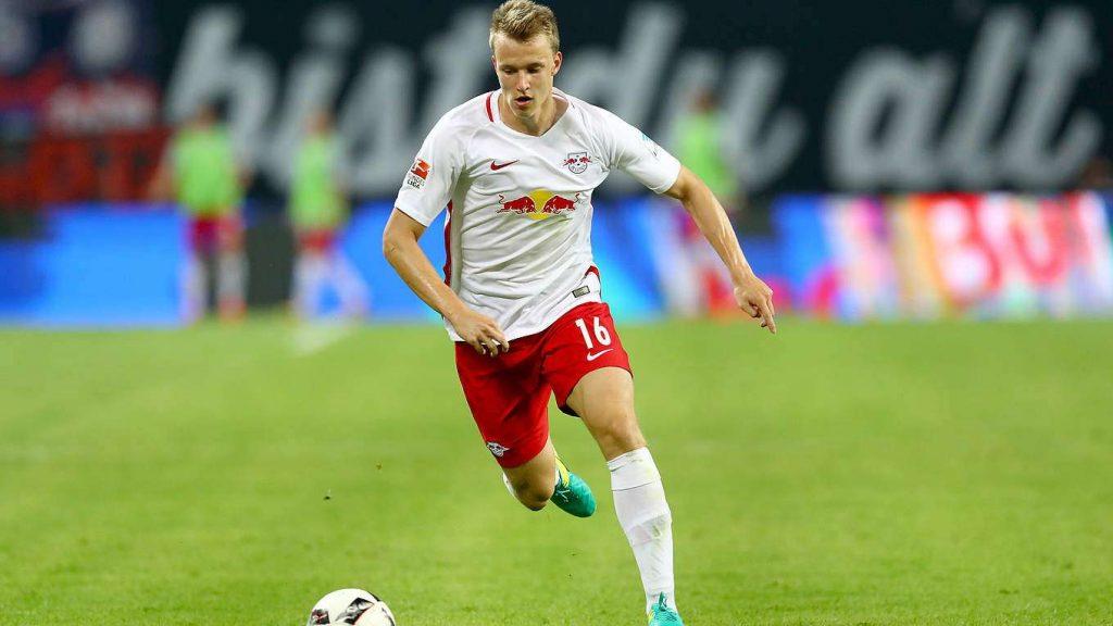 FC Barcelone : un défenseur allemand dans le viseur