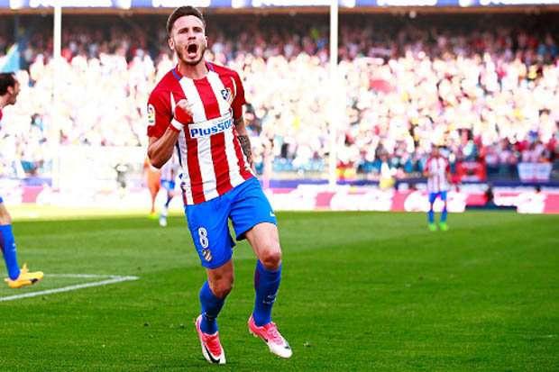 Deux clubs anglais défient Barcelone pour Saul Niguez