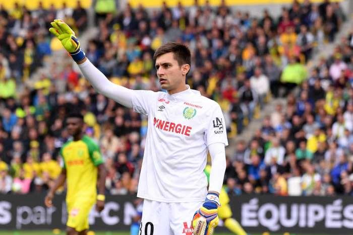 OL : Tatarusanu va envoyer Gorgelin au FC Nantes