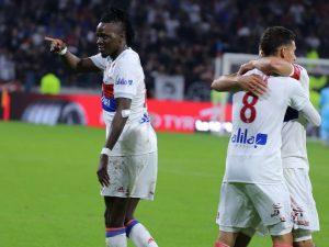 OL : Bertrand Traoré courtisé par un club anglais