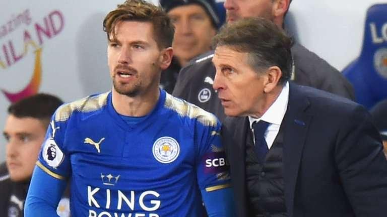 Bordeaux va recruter à Leicester !