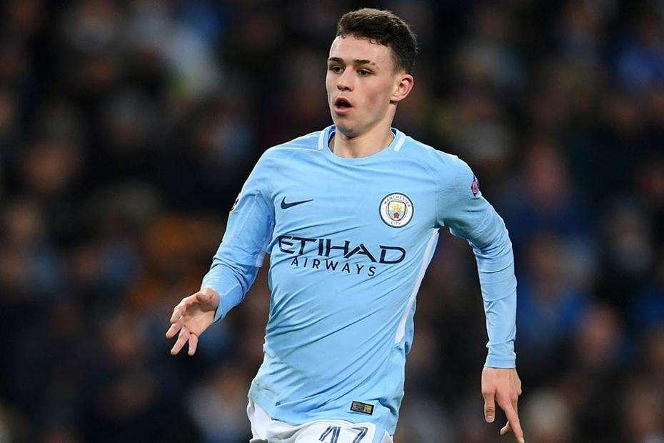 Manchester City : C'est officiel pour Phoden