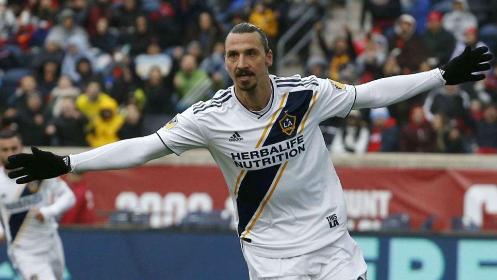 Zlatan ouvre la porte à une destination