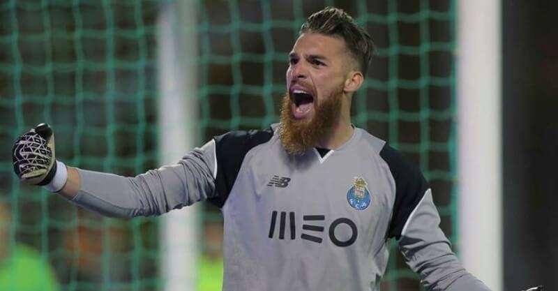 Officiel : L'Olympiakos s'offre un portier du FC Porto