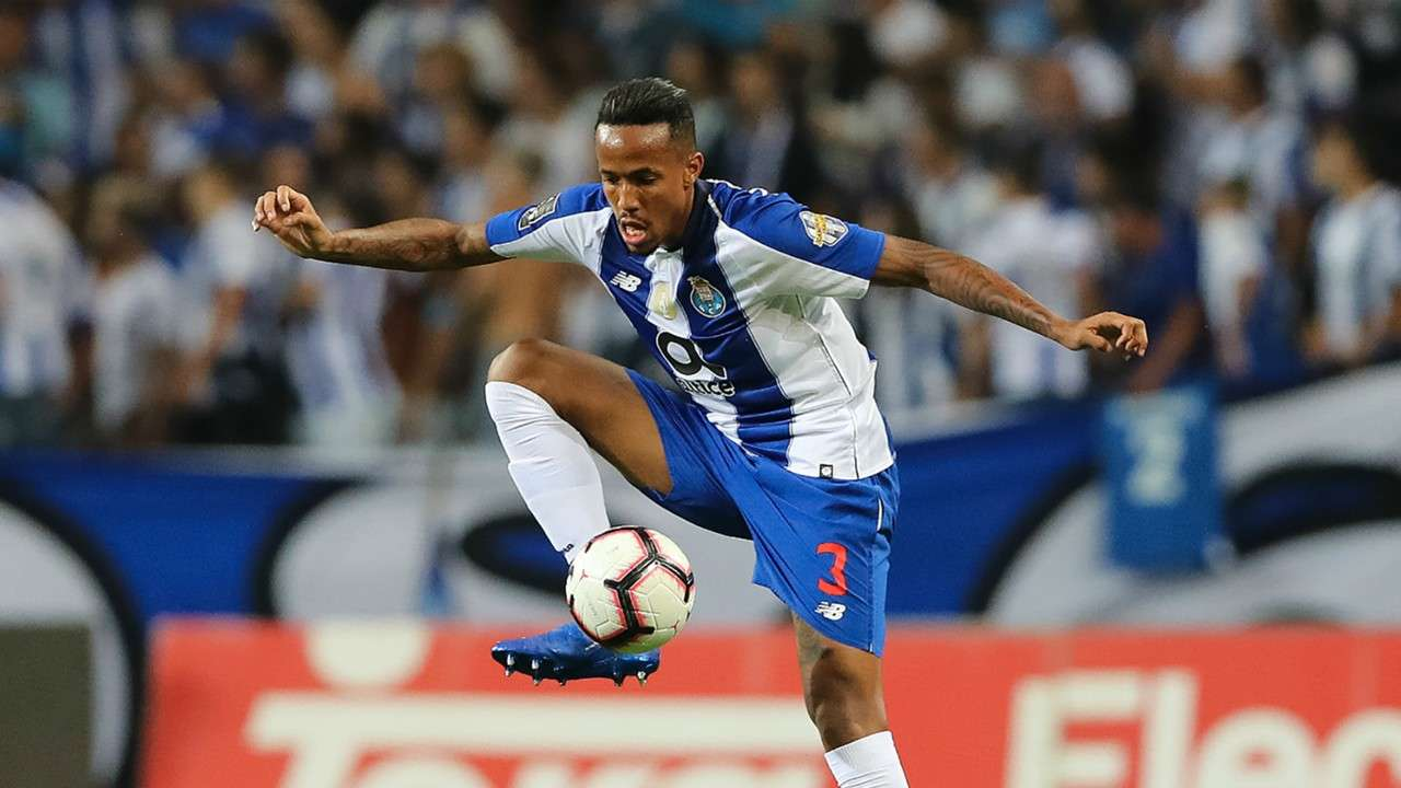 FC Porto : Militao a fait son choix