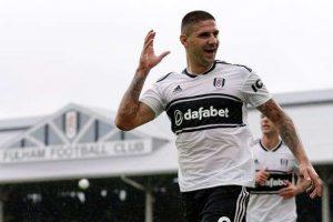 Fulham : deux nouvelles pistes anglaise pour Mitrovic