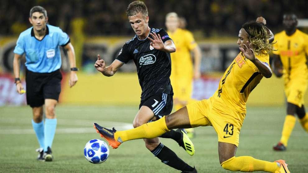 Le Bayer Leverkusen prêt à mettre une belle somme sur un espoir espagnol