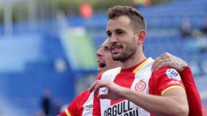 Le FC Valence se penche sur le prometteur Porro