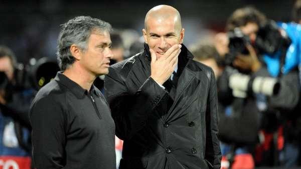 Juventus : Zidane dans le viseur