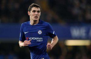 Juventus : Un défenseur de Chelsea pour remplacer Benatia ?