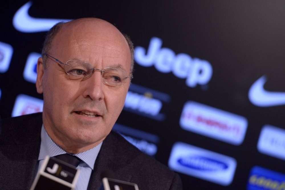 Officiel : Beppe Marotta rejoint l'Inter