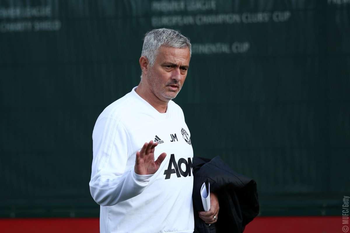 Mourinho a quitté le club !