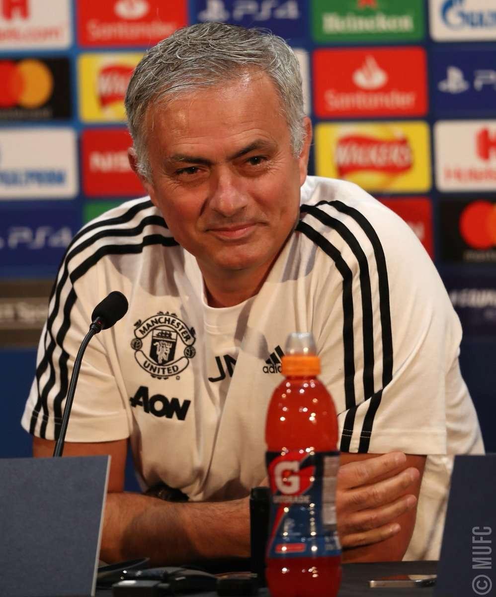 OL : le tweet qui relance la rumeur Mourinho