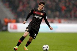 Bayern Munich : 90M€ pour un grand espoir allemand !