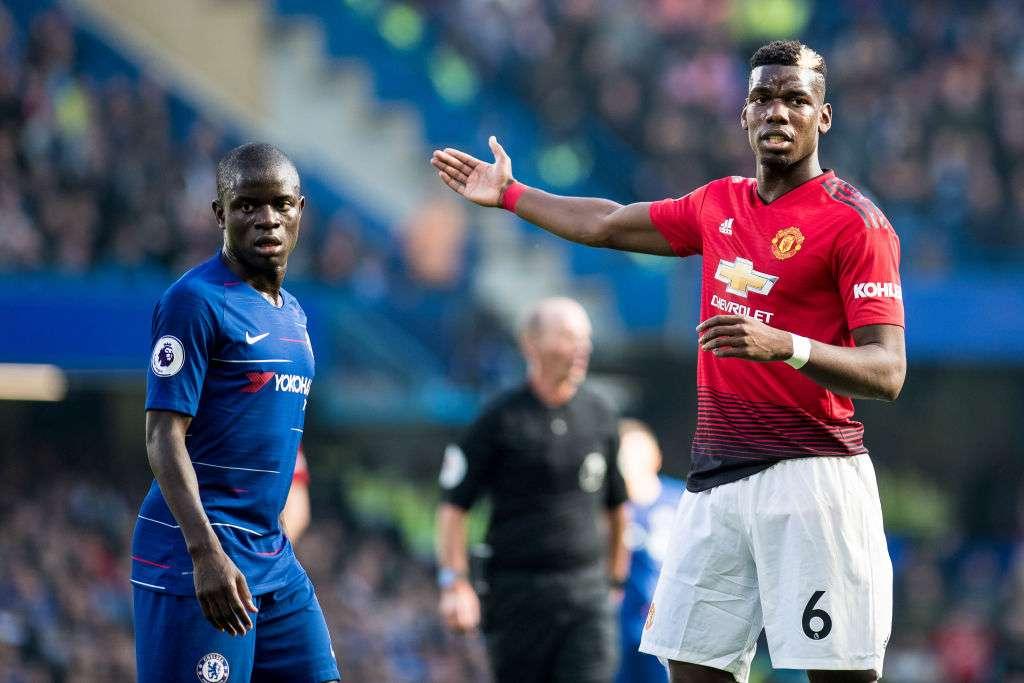 Manchester United : Une grosse offre à venir pour Pogba ?
