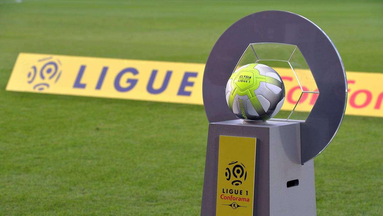 Ligue 1 : les nouvelles dates des matchs reportés