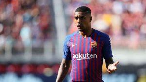 FC Barcelone : Malcom veut partir