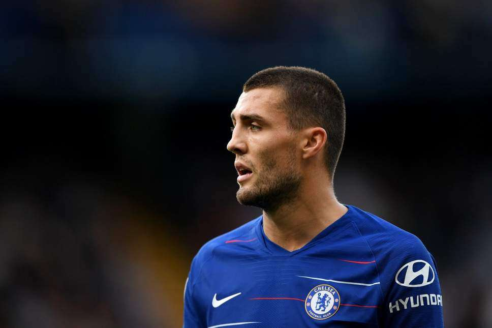 Chelsea, Real Madrid : direction la Russie pour Kovacic ?