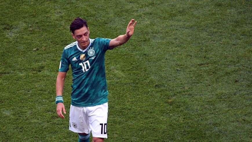 Arsenal : Ozil pourrait faire ses valises