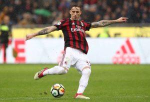 Milan AC : Lucas Biglia ciblé par un club de Serie A