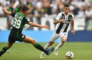 Juventus : ça négocie toujours pour Joao Cancelo