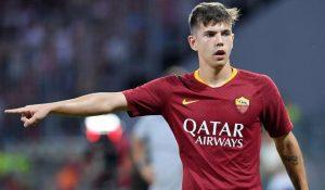 Roma : Ante Coric prêté en Espagne ?