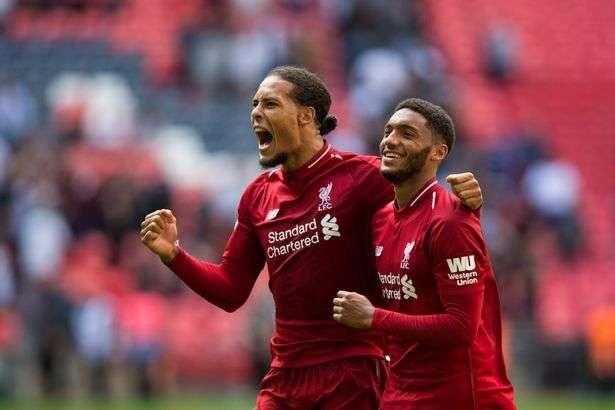 Liverpool veut prolonger trois joueurs