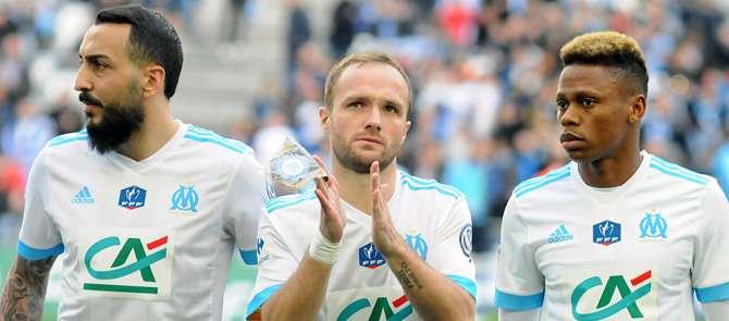 OM : Germain vers un retour à Nice ?