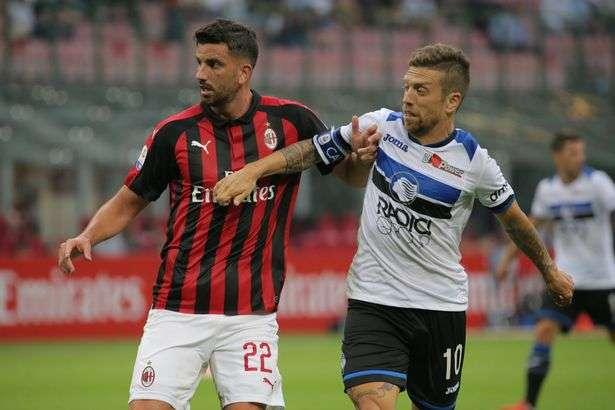 Milan AC : Une touche en Angleterre pour Musacchio