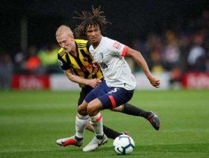Naples : un international néerlandais pour remplacer Koulibaly ?