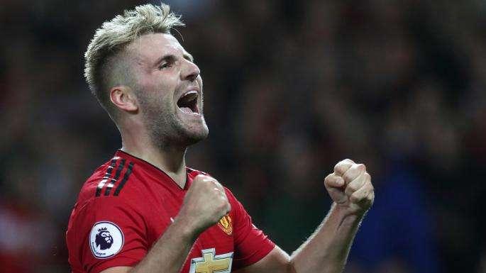 Officiel : Manchester United blinde Shaw
