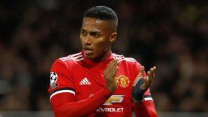 Manchester United : pas de prolongation pour Valencia