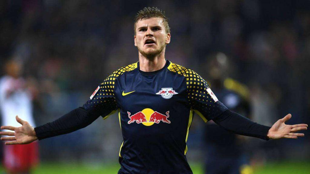 Liverpool : Une première offre en vue pour Werner