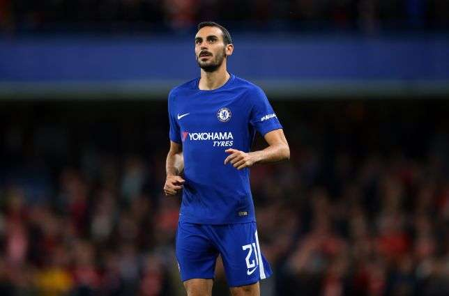 Chelsea : Zappacosta veut quitter le club